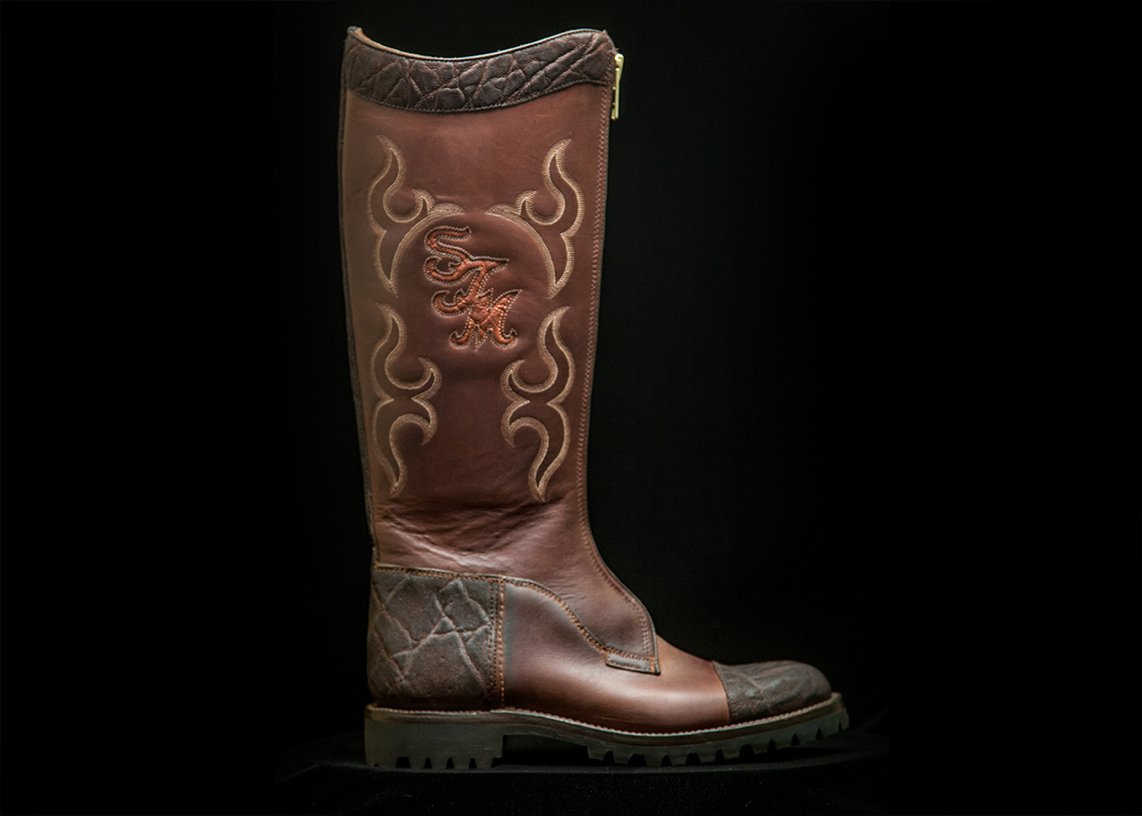 104e7c640f8 Boots - Maida's Custom Footwear