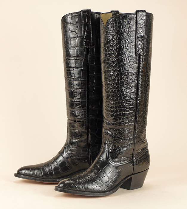 1a52d1417f5 Ladies Western Boots - Maida's Custom Footwear