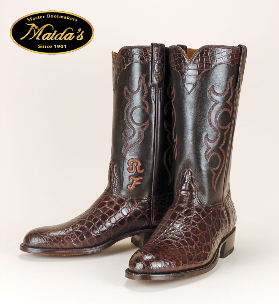 b941d529959 Customer Skin - Maida's Custom Footwear